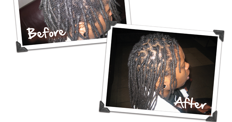 InsaLoc Hair Tool for Dreadlock Maintenance | How To Use