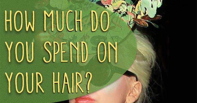 Hair-Raising Hair Facts That Will Blow Your Mind