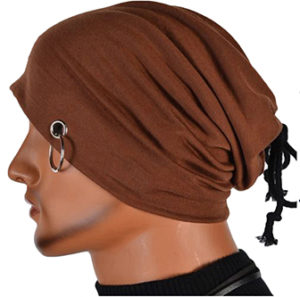 Slouch Hat for dreads