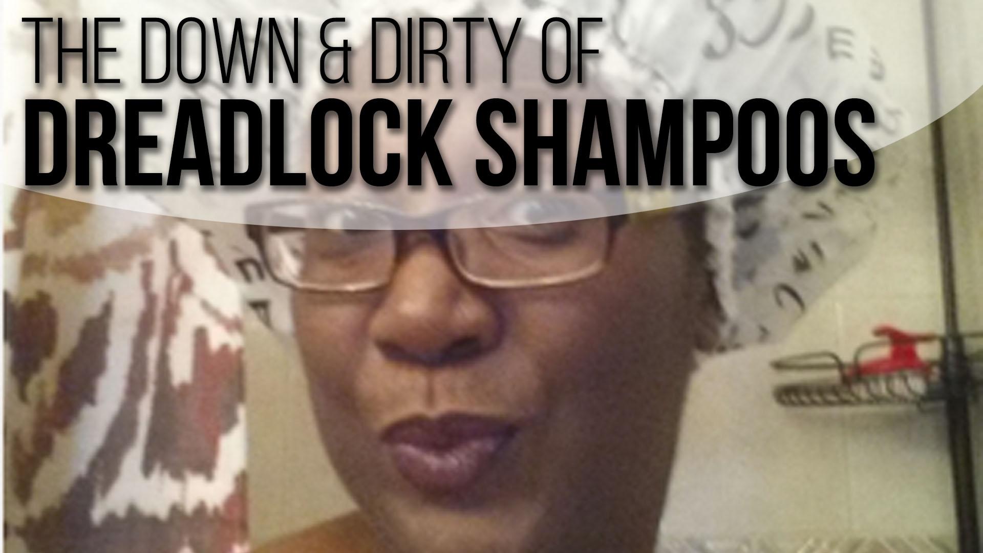 Best Dreadlock Shampoo Top Tips