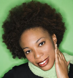 trends in natural hair