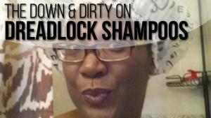best dreadlock shampoo