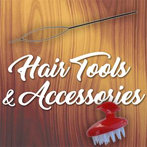 Hair Maintenance