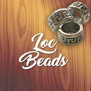 Loc Beads