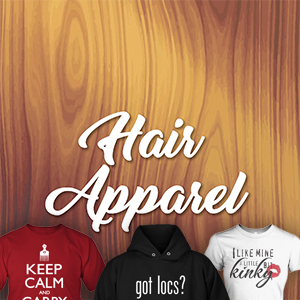 Hair Apparel