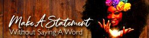Make A Statement Dreadlock Accessories