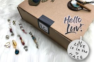 healthy locs culture box subscription box for dreadlocks
