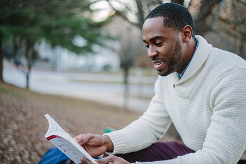 books for men who read