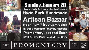 loccessories live at hyde park handmade chicago