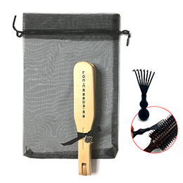 loc brush combo set