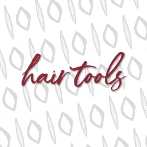 loccessories recommends hair tools