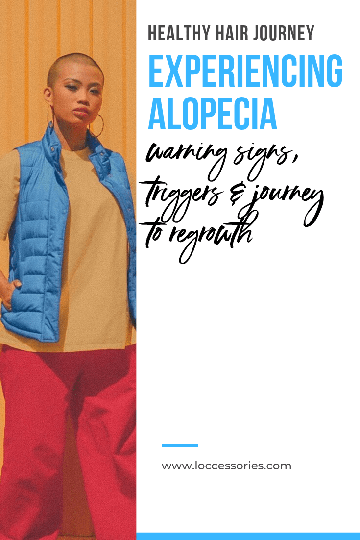 pin it on pinterest alopecia warning signs